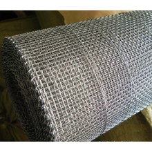 Hot Dipped Galvanized Iron Square Wire Mesh Cloth (anjia-605)
