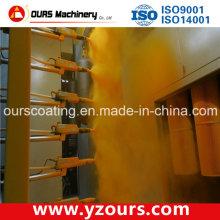 Epoxy Polyester Powder Coating Equipment and Powder Coating Line