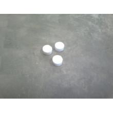 Tableta de cloruro de sodio, suavizador de agua