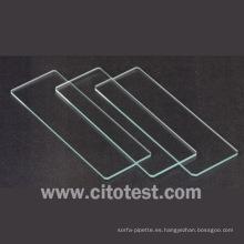 Portaobjetos de microscopio simple (0302-0003)