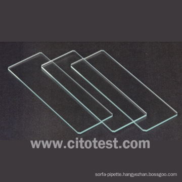 Plain Microscope Slides (0302-0003)