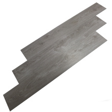 Revêtement UV de matériau vierge standard européen SPC Flooring