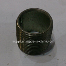 Steel Full Thread Nipple Welded Pipe Fittings