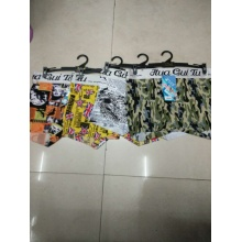 Customized Quality Men Underpants Underweare Boxier