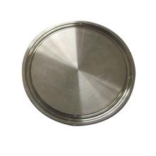 Tri-Clamp-Ferrule aus Edelstahl für die Hygiene