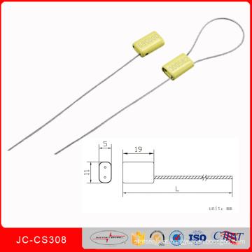 Selo auto-travável Jccs-308adjustable para segurança