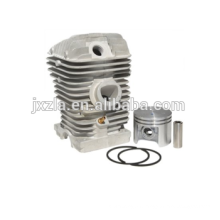 Aluminum chainsaw cylinder parts custom chainsaw cylinders