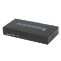 Divisor 3G / HD / SD_Sdi 1 X 2