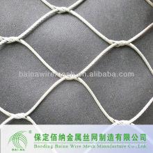 Malha de corda de aço inoxidável flexível X-tend