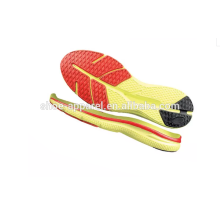 EVA+Rubber Casual running shoes sole