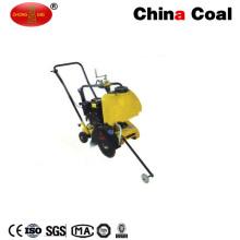 Kgq300 Walk Behind Diesel Road Concrete Saw Cutting Machine