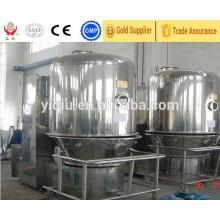 secador de la tolva / serie de GFG Secador de alta fluididad de la cama de la eficacia