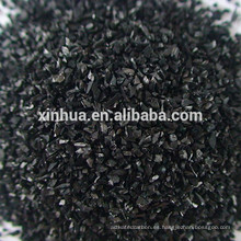 coco de carbón activado granular 8x30