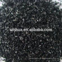 noix de coco de charbon actif granulaire 8x30