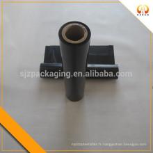 Film de polyester mylar noir de 110 microns pour l'externalisation du transformateur de type R