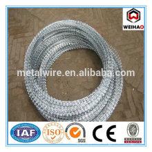Rasiermesser Tape Wire von Stacheldraht Lieferanten