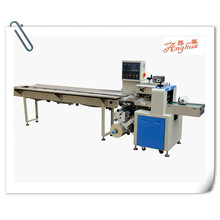 Vegetable, Bread Pillow Packing Machine /Ah-450f