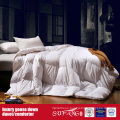 Down Proof Ticking Luxury Goose Down Duvet Goose Down Comforter