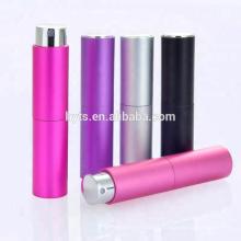 8ML 10ML twist refill empty perfume atomizer spray bottle