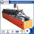 Cheap Price Omega Rolling Forming Machine For Sale