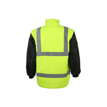 3 in 1 Reflective Safety Jacket