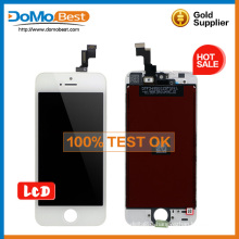 Original new high quality sufficient stock lcd touch lcd complete,lcd screen Front Panel replacement for iphone 5s