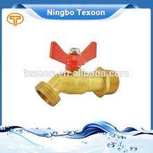 Novo Design moda válvula de água de baixo preço