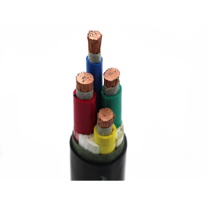 Radiation XLPE insulated Control Cables