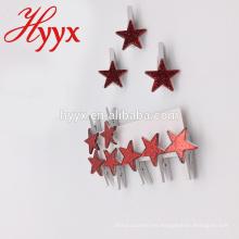 Clip de alta calidad de los surtidores de China de HYYX en las lámparas / clip de libro