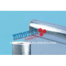 CBRL Ceramic Fiber Cloth with Aluminum