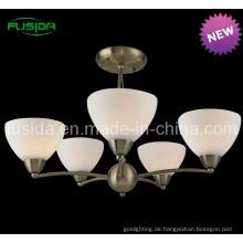 Neue antike Eisen Kronleuchter Licht / Lampe (X-8102/5)