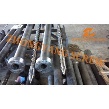 Spritzguss-Schraube Barrel PP Injektion Schraube Barrel