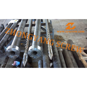 Injection Molding vis Canon PP Injection vis Canon