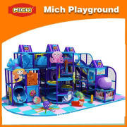 MIch new design popular pirate ship outdoor playground with CE TUV
