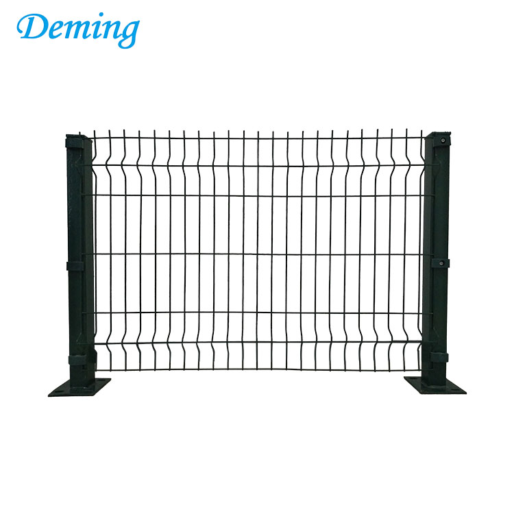 Triangle-Bending-Fence-Cheap-FencePanels-Curved-Fence3