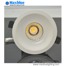 30W Dimmable recesso LED COB Downlights iluminação (MB-C04)