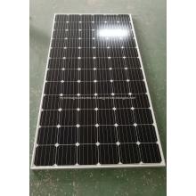 300w Mono Solar Panel Montage auf der Stange