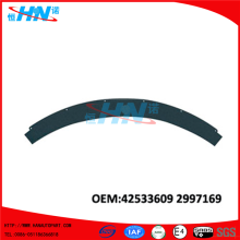 Protection Mudgaurd 42533609 2997169 Iveco Truck Parts