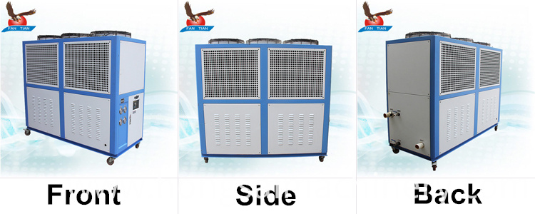 15air Cooled Chiller