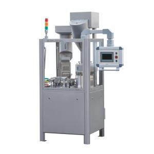 NJP-1250C Capsule Filling Machine
