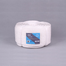 The Polyester 3 strand rope