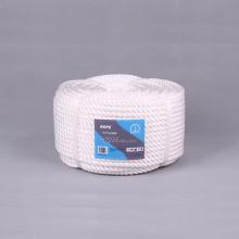 Polyester 3 strängtråden