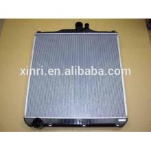 ME293116 ME401213 ME403642 ALUMINUM PLASTIC RADIATOR