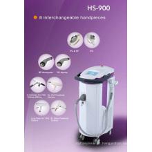 Ver maior Imageapolomed High Tech 8 em 1 equipamento multi-funcional para salão de beleza