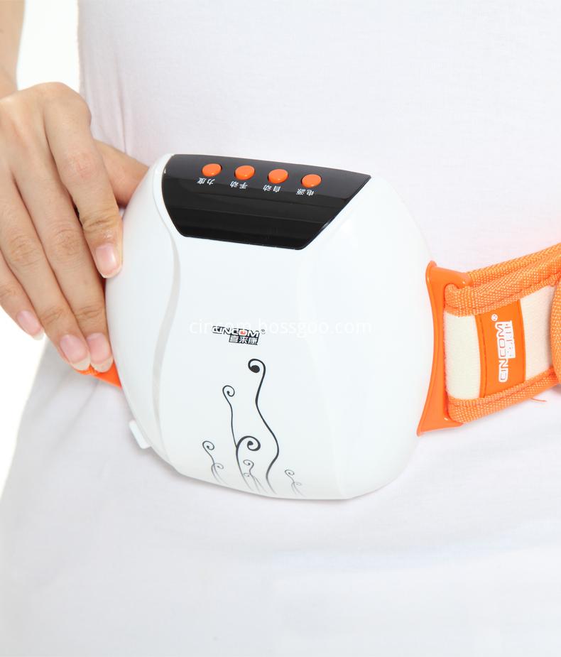 Slimming Vibrating Belt Massager