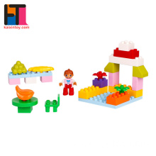 10253646 compatible children construction toy educational building block bricks