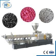Extrusora de granulación de plástico ABS Masterbatch