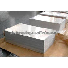 Aluminum sheet for Automobile chassis