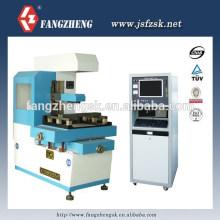De corte de alambre de alta calidad EDM máquina de China