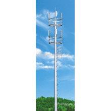Torre de telecomunicaciones / torre telescópica